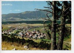 REF 170  : CPSM 66 MATEMALE Au Fond Les Angles Le Capcir - Other Municipalities