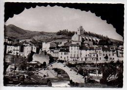 REF 170  : CPSM Prats De Mollo Lde L'hotel Estamarius La Preste - Francia