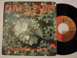 Blue Daffodil Orchestra - Love A Paris - Disco, Pop