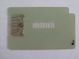 GERMANY - 1980 - SEL Bamberg Trial Development - 1st German Made Chip Prototype - RRRRRRR - T-Series : Tests