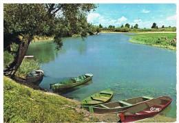Charette : Les Bords Du Doubs - France