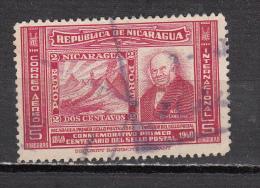 NICARAGUA ° YT N° AVION 227 - Nicaragua