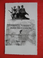 PADLIM ZA SVOBODO V BORBI PROTI FASIZMU 1942-1945- VELIKOVEC? - Slowenien