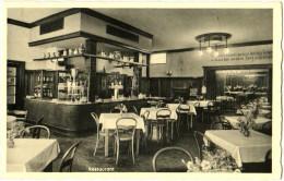 Koblenz - Hotel Restaurant Burg Hohenzollern - & Hotel - Koblenz