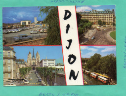 DIJON MULTIVUES - Dijon