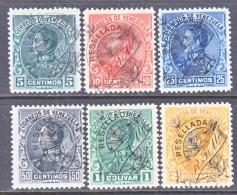 Venezuela 150-55  * - Venezuela