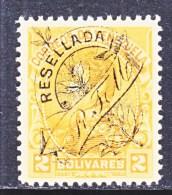 Venezuela 155  * - Venezuela
