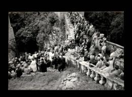 56 - LE FAOUËT - Pardon De Sainte-Barbe - 1980 - Faouët