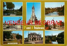 PONTCHATEAU    MULTIVUE - Pontchâteau