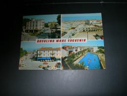 Rosolina Mare. Vedute. Viaggiata . 3226 - Italia