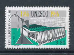 3035** Unesco - Frankreich