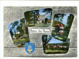 CP - BAINS LES BAINS (88) Carte Souvenir - Bains Les Bains