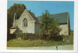 Port Manech, Chapelle St Nicolas - Ed Artaud 41 - Manuscrite - Francia