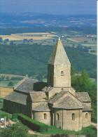 71. BRANCION(  SAONE- ET- LOIRE)  EGLISE ST- PIERRE (12 ème). ...C0045 - France