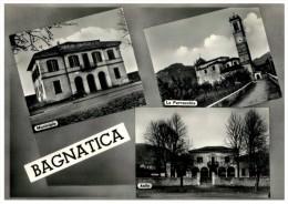 BAGNATICA - Bergamo