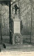 HARTENNES SUR TAUX Monument Des Mobiles 1917 - Autres Communes