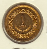 @Y@   Libië   1 Dirham   1975   (2714) - Libye