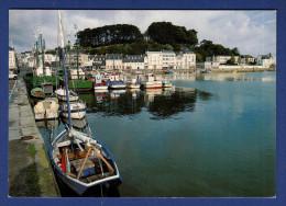 29 AUDIERNE Le Port De Pêche ; Chalutiers - Audierne