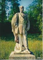 71. SULLY. (  SAÔNE- ET- LOIRE) LE CHÂTEAU.. STATUT DU MARECHAL  MAC MAHON( 15 ème Siècle)..C021 - France