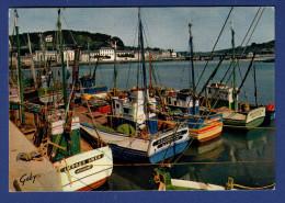 29 AUDIERNE Le Port ; Chalutiers - Audierne