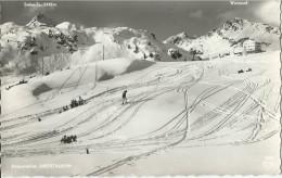 Obertauern - Station De Ski - Seekar-Sp. Et Wurmwend - Obertauern