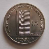 DDR 10 MARCOS 1989 RGW GEBÄUDE MOSKAU - [ 6] 1949-1990 : RDA - Rep. Dem. Alemana