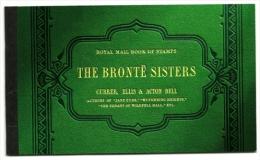 2005 - Gran Bretagna C2622 Sorelle Bronte - Prestige, - 1952-.... (Elizabeth II)