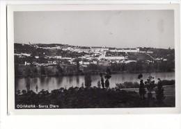 Portugal - Coimbra, Santa Clara - Coimbra