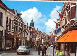 BERGEN O ZOOM   Zuivelstraat - Bergen Op Zoom