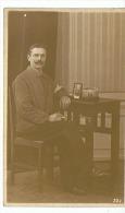 PRISONNIER DE GUERRE MILITAIRE DE WATTRELOT 59 (NORD) - 1914-18