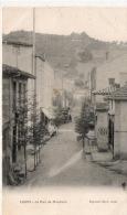 "COURS "" La Rue De Mardore"" - France"