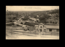 29 - CARHAIX - Gare - Carhaix-Plouguer