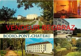 PONTCHATEAU      BODIO - Pontchâteau