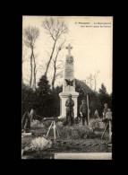 29 - CARHAIX - Monument Aux Morts - PLOUGUER - Carhaix-Plouguer