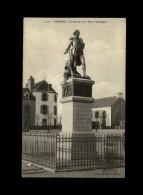 29 - CARHAIX - Latour D'Auvergne - Statue - Carhaix-Plouguer