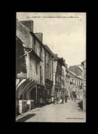 29 - CARHAIX - - Carhaix-Plouguer