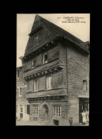 29 - CARHAIX - Boulangerie - Carhaix-Plouguer