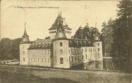 HARGIMONT - Le Derrière Du Château De Jemeppe-Hargimont - Marche-en-Famenne