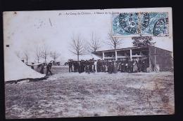 MILITAIRES LA SOUPE - Regiments