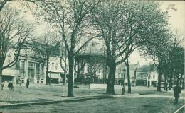 VILVORDE - Grand'Place Et Marché Couvert - Vilvoorde
