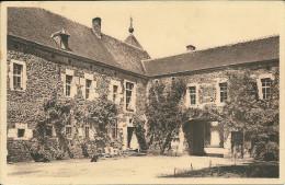 MARCHIN - Le Château De Marchin - Marchin