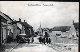 77 - HERBEAUVILLERS - RUE PRINCIPALE - Other Municipalities
