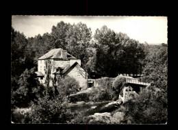 29 - CARHAIX - Moulin à Eau - Carhaix-Plouguer