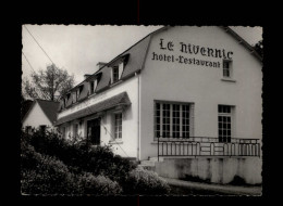 29 - CARHAIX - Hôtel Restaurant - Carhaix-Plouguer