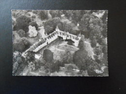 Carte Postale : CRAC'H (56) : Vue Aérienne Du Chateau De Plessis-Kaer - France