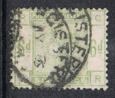 GRANDE BRETAGNE N°83 - Used Stamps