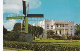 Sam Lord's Castle, Resort Hotel, Windmill, BARBADOS, PU-1970 - Barbados
