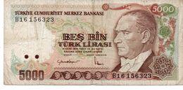 Turkey P-226 2009 100 New Lira (Gem UNC) - Turkije