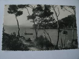 Toulon    Cap  Brun  Anse  De  Méjean - Toulon