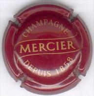 CAPSULE-CHAMPAGNE MERCIER N°29 - Mercier
